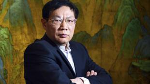 Presidente chinês, Xi Jinping continua a meter na cadeia seus detractores, como Ren Zhiqiang magnata do sector imobiliário