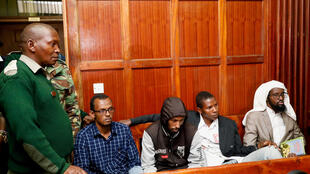 Hassan Aden Hassan, Mohamed Ali Abdikar and Rashid Charles Mberesero were sentenced by a Nairobi court on 19 June, 2019 for complicity in the attack at Garissa University in 2015.