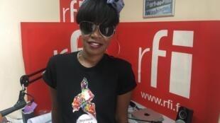 Pascale Solages, la coordinatrice de Nègès Mawon.
