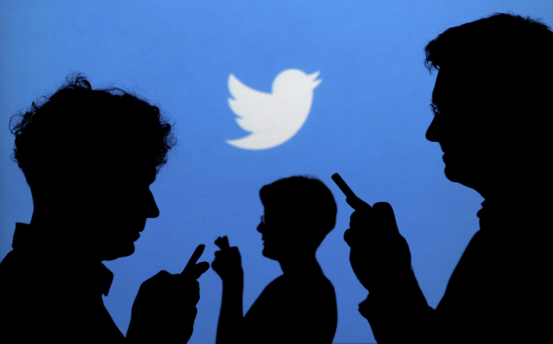 Twitter, nạn nhân của trưng cầu dân ý Thổ Nhĩ Kỳ. Ảnh minh họa.
