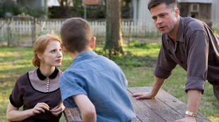 The Tree of Life, directed by Terrence Malick