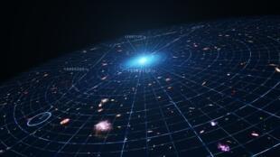 Dark Energy Expansion-1080p