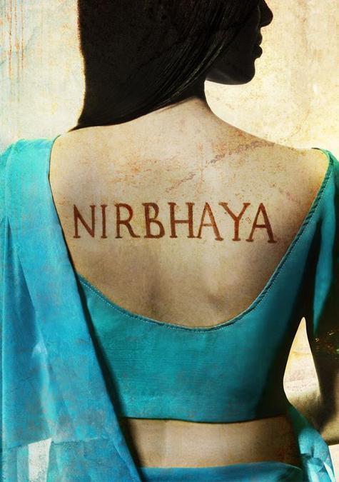 """Cartaz do espetáculo """"Nirbhaya"""", uma das atrações da temporada teatral em Edimburgo."""