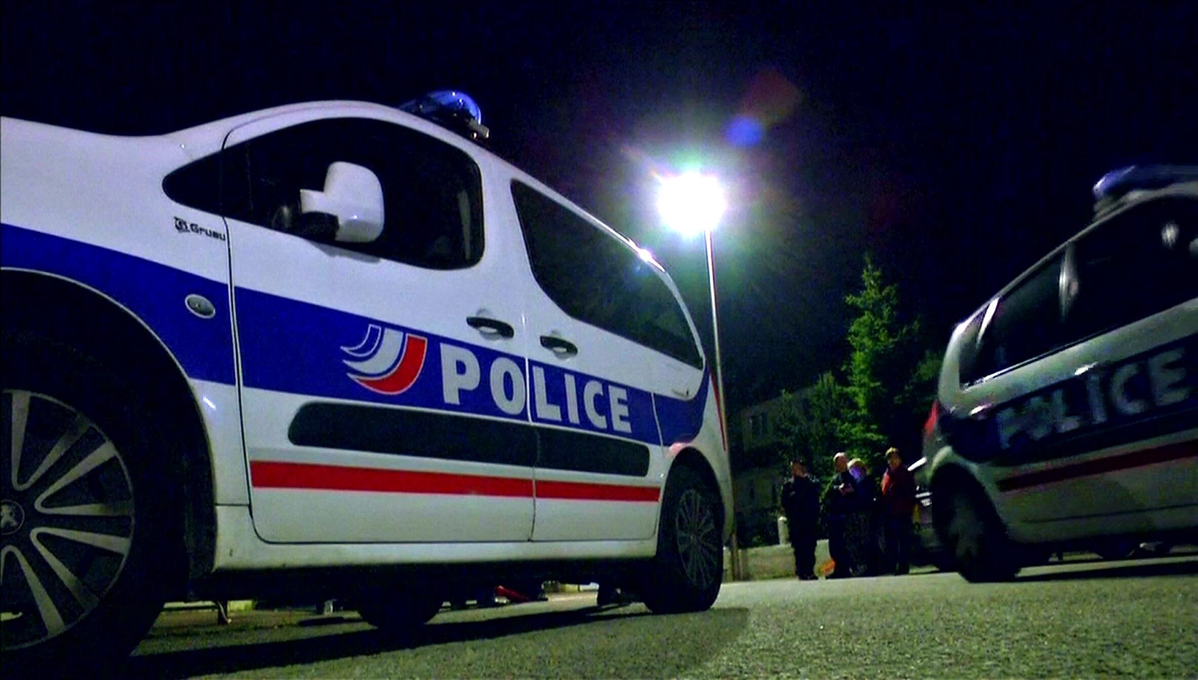 Suspeito já estava sendo vigiado pela polícia francesa.