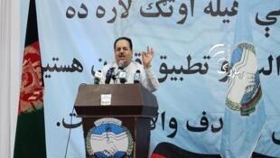 عبدالجبار قهرمان، نامزد مطرح انتخابات پارلمانی افغانستان، بامداد روز چهارشنبه ١٧ اکتبر/ ٢۵ مهر، بر اثر انفجار بمب در دفتر ستاد تبلیغات انتخاباتی خود در شهر لشکرگاه در ولایت هلمند کشته شد.