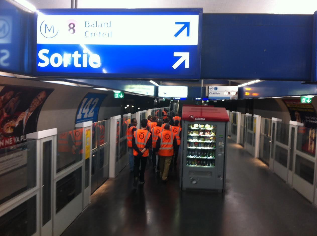 Le secteur des transports est visé par les soupçons d'une radicalisation d'employés d'entreprises françaises.