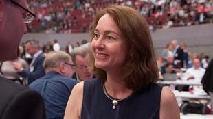 A ministra alemã da Família, Katarina Barley, ameaçou introduzir quotas vinculativas que obriguem a contratação de mais mulheres para postos de comando em empresas.