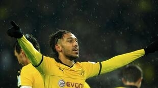Great expectations - Pierre Emerick Aubameyang