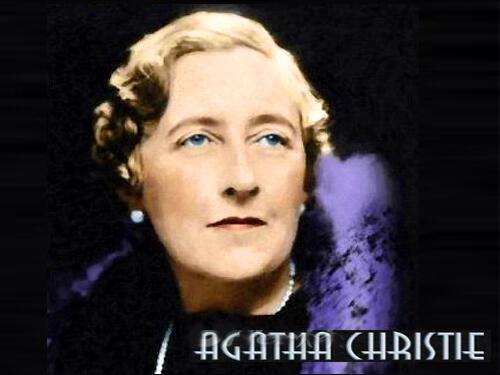 Tiểu thuyết Agatha Christie đã được dịch sang hơn 100 thứ tiếng (DR)