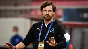 "Marseille coach Andre Villas-Boas insists ""we can compete in this group"" in the Champions League"