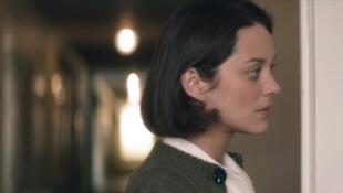 Marion Cotillard, dans le film <i>Mal de pierres, </i>de Nicole Garcia.