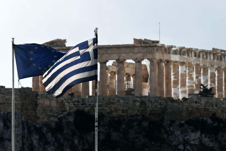 ¿Podrá Grecia liberarse del peso de una deuda de 320 mil millones de euros que representa un 175 % de su PIB sin un programa de austeridad?
