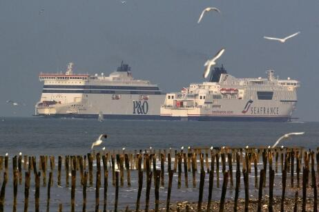 Security to be increased at ports, train stations, airports