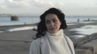 Portrait de la chanteuse Lio à l'occasion de la sortie de son disque «Lio canta Caymmi».
