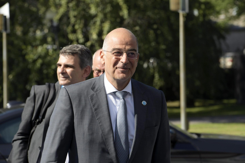 La Ministre des Affaires étrangères grecque Nikos Dendias a annoncé que l'ambassadeur libyen est expulsé suite à l'accord turco-libyen.
