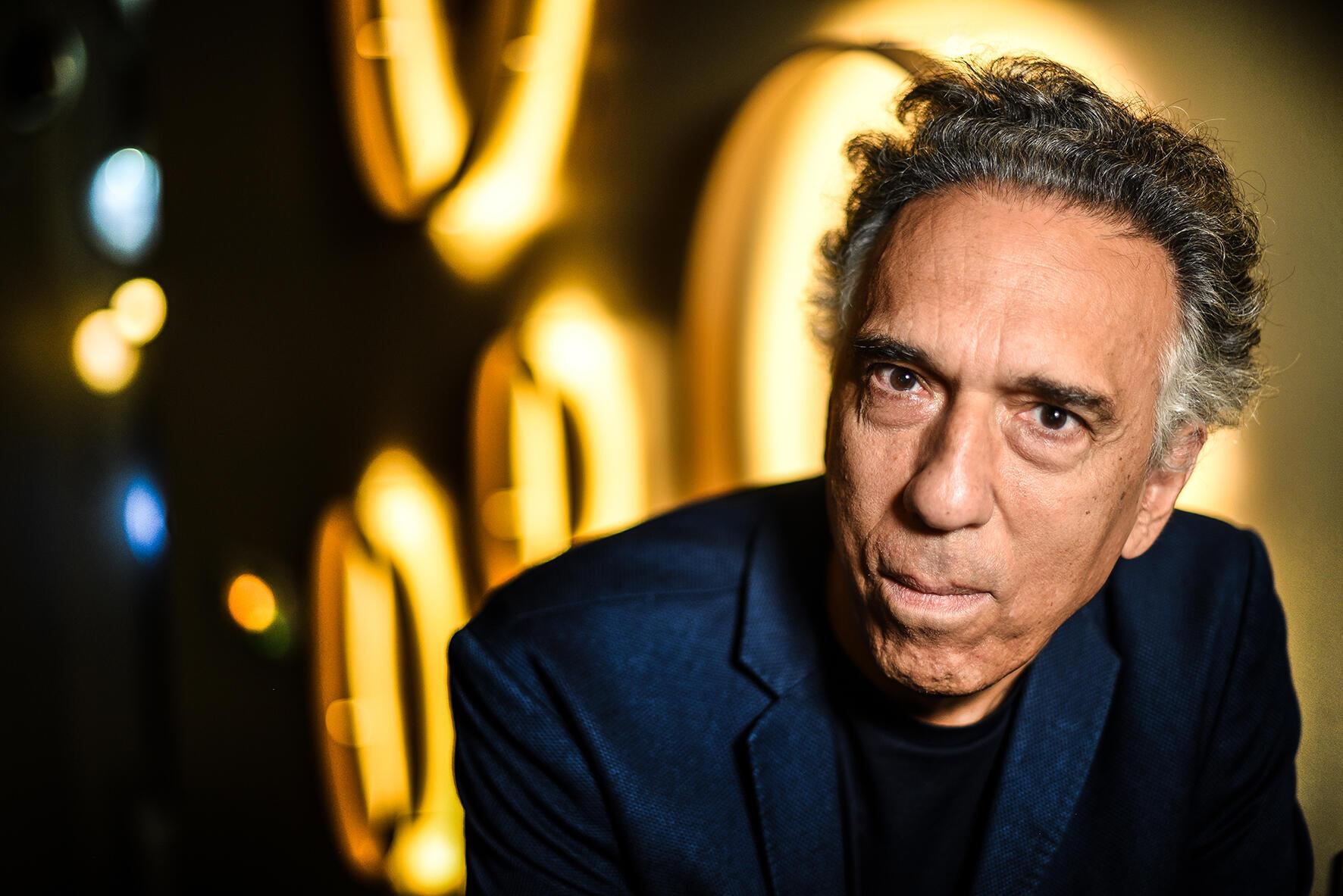 Charif Majdalani publie Dernière oasis chez Actes Sud.