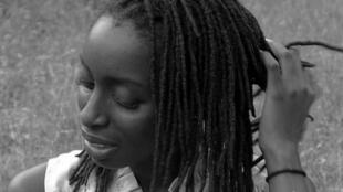 Ayesha Harruna Attah, author of Saturday's Shadows