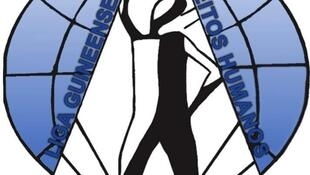 Guiné-Bissau / Logotipo Liga Guineense dos Direitos Humanos