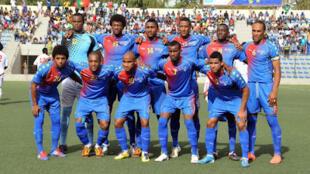 Selecção caboverdiana de futebol