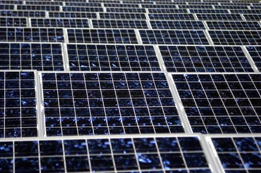 Avec une puissance installée de plus d'un gigawatt, l'Italie est au deuxième rang en Europe en termes de production d'énergie solaire derrière l'Allemagne, selon des données du gouvernement italien.