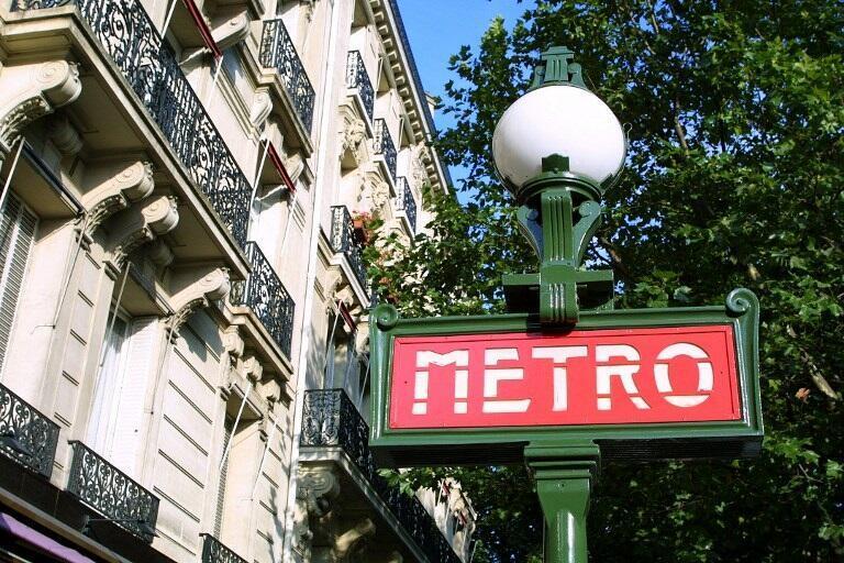 Các tuyến đường métro Paris số 1, 2, 5, 6, 9 và 14 chạy thử suốt đêm