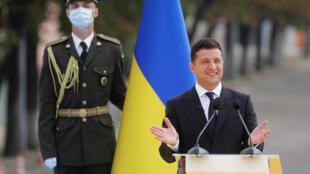 2020-08-24T071908Z_62051398_RC27KI9PW9TM_RTRMADP_3_UKRAINE-ANNIVERSARY-INDEPENDENCE
