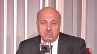 Ghassem Sholeh Sadi