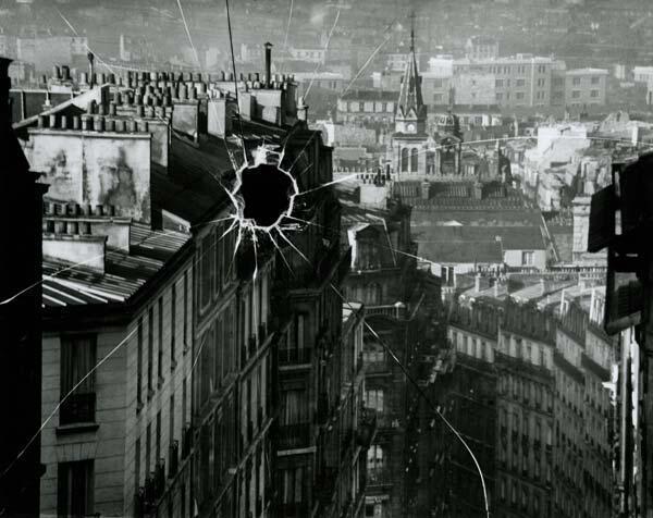 """""""La Plaque cassée"""" (1929)"""