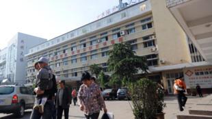 Les hôpitaux chinois ont reçu l'ordre, à partir du 1er janvier 2015, de cesser les prélèvements d'organes sur des prisonniers exécutés.