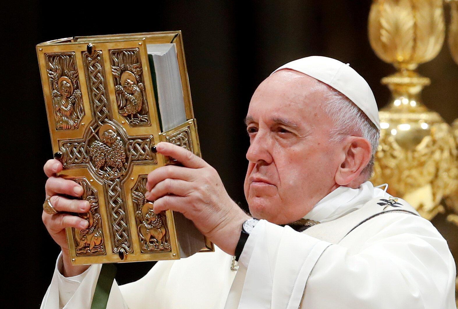 En ce dimanche pascal, le message du pape François a été largement consacré aux tensions dans le monde, aux conflits et aux attentats qui ont endeuillé le Sri-Lanka ce 21 avril.