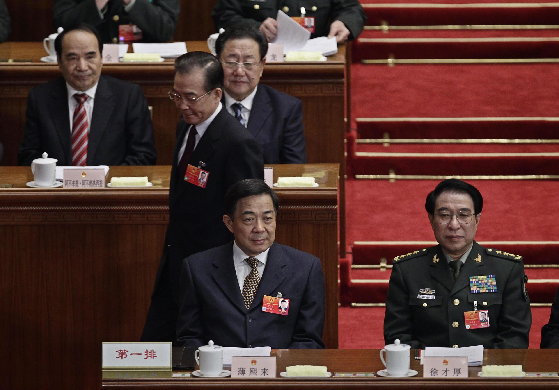 Sau vụ Bạc Hy Lai, đảng Cộng sản Trung Quốc đang đứng trước những thách thức về đạo đức đội ngũ lãnh đạo đảng