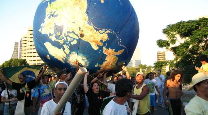 A 12ª edição do FSM em Montreal começará com a tradicional grande marcha, que abre todos os encontros desde 2001.