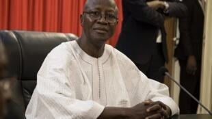 Ni ye Burkina Faso  marabaga jɛkulu ɲamɔgɔ ja de ye ( 2019)