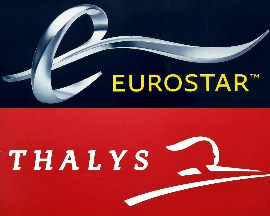 La compagnie Eurostar est détenue à 55% par la SNCF, Thalys est une filiale à 60% de la SNCF.