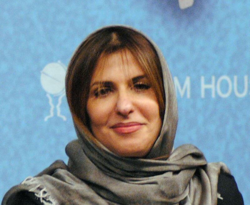 800px-Basmah_Bint_Saud_at_Chatham_House_2013
