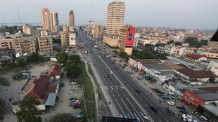 Kinshasa (image d'illustration).
