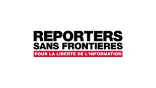 Logo de RSF.