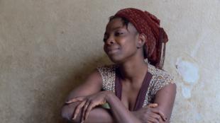« Les Prières de Delphine » (Belgique, Cameroun), de la Camerounaise Rosine Mbakam, sera présenté au Cinéma du réel, entre le 12 et 21 mars 2021.  © Rosine Mbakam