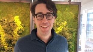 Benjamin Moser: paixão pela obra de Clarice Lispector