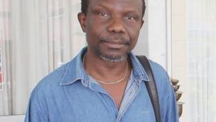 Le cinéaste Cheick Fantamady Camara, ici en juillet 2013.