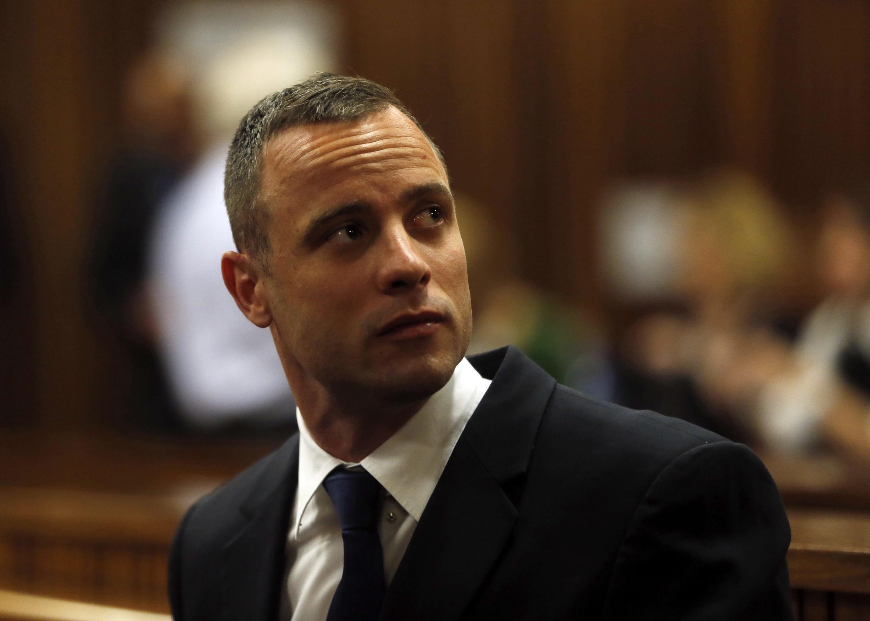 Oscar Pistorius, zakaran gudun kafa na nakasassu a duniya.