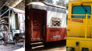 En 2003, les Etats sénégalais et maliens ont été contraints de privatiser la ligne de chemin de fer et la société a pris le nom de Transrail. Mais faute de pièces de rechange, plusieurs machines ne fonctionnent plus.