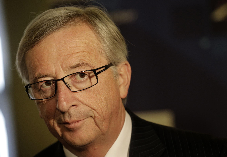 Жан-Клод Юнкер утвержден на пост Председателя Еврокомиссии. 16/04/2014 (архив)