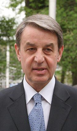 Посол России в Ватикане Александр Авдеев