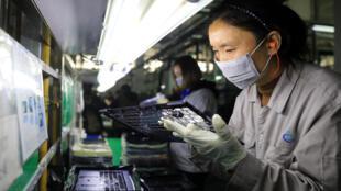 """La nueva ley entrará en vigor en diciembre y permite a Pekín """"tomar medidas recíprocas"""" contra países que abusan de los controles de exportación"""