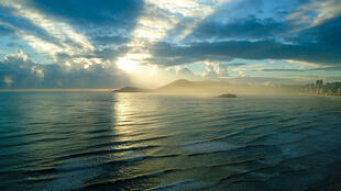Oceans play a fundamental role in regulating the climate