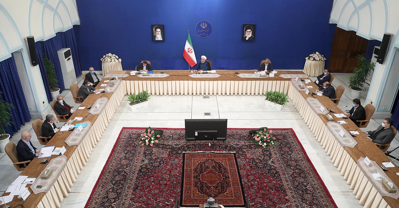 IRAN/ ROUHANI