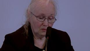 Marie Jahrling