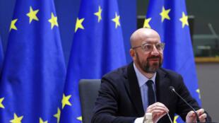 charles michel ue union européenne