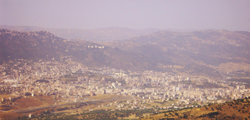 C'est près de Tizi Ouzou, en Algérie, que le Français a été enlevé par un groupe jihadiste appelé Jund al-Khalifa, le 21 septembre 2014.